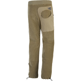 E9 Blat1 VS Pantalon Velours Homme, warm-grey